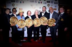 AOF 2019 Award Winners