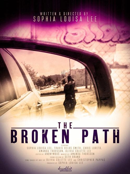 THE BROKEN PATH WEDS. 7.28.21 5PM BLOCK