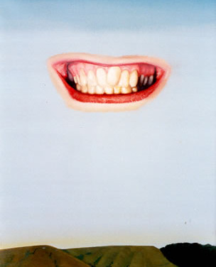 Homage to Ma Teeth
