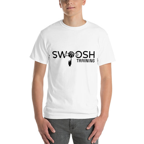 Swoosh Training T-Shirt - White