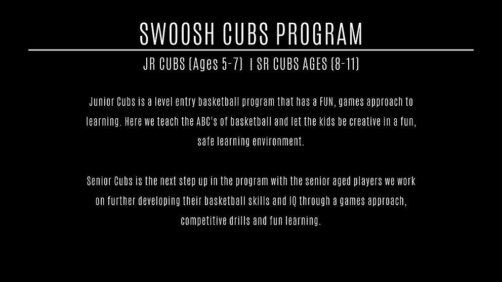 Copy of Copy of Copy of SWOOSH CUBS OPEN