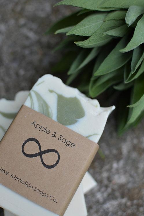 Apple + Sage