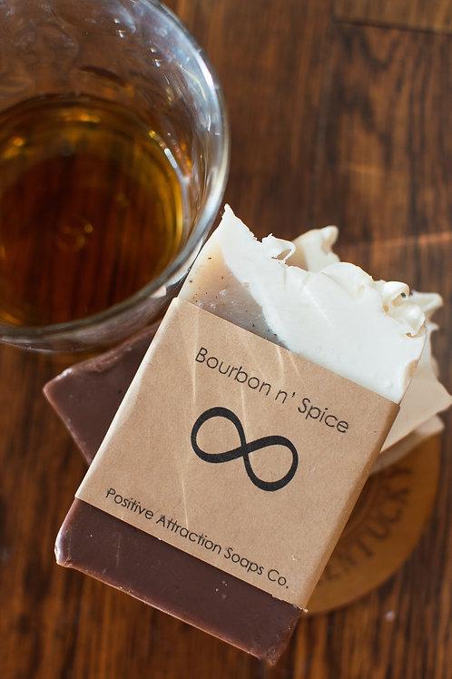 Bourbon n' Spice