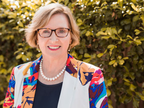 Dr Catherine Day OAM