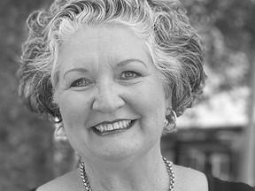 Finalist — Margaret Sherrington