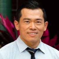 Adam Juang