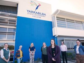 Yarrabilba shines through COVID-19
