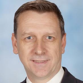 Paul Trotter