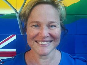 Winner — Cathy Nixon