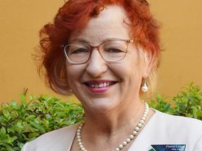 Fiona Laing