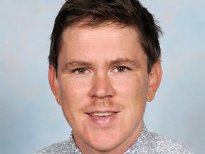 Garrath McPherson