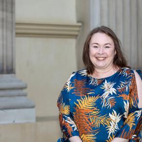 Wendy Goldston