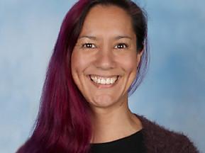 Naomi Kitching