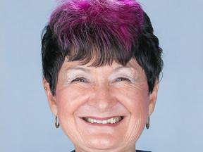 Elizabeth Kriesch