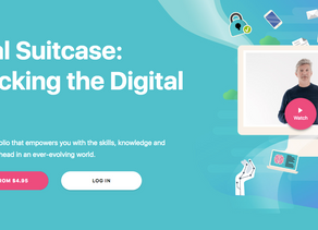 Tech Futures Lab launches Digital Suitcase