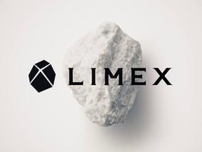 石灰石からつくる革命的新素材 LIMEX