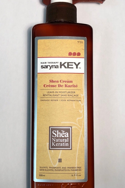 Saryna Key Shea Cream Leave-In