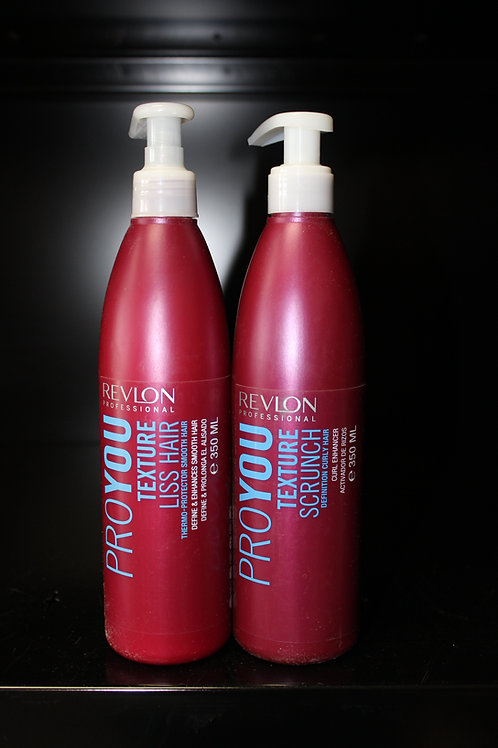 Revlon Professional Pro You Texture Liss