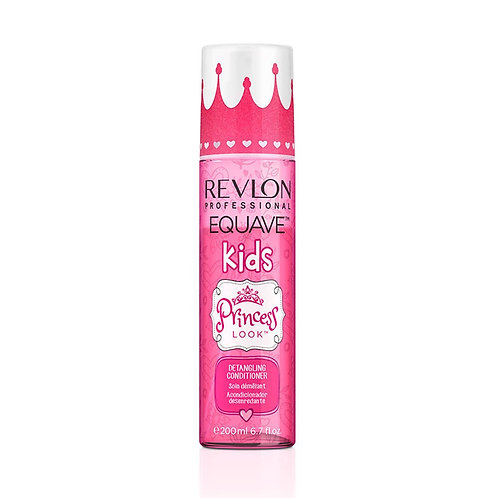Revlon Equave Kids Princess detangler
