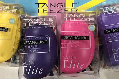 Tangle Teezer Salon Elite Detangling Brush
