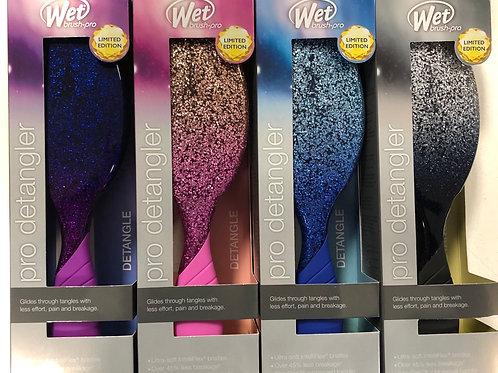 Wet Brush Gilded Glamour