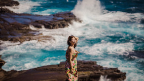 4 Best Places in Oahu for Family Portrait According to Time of Day