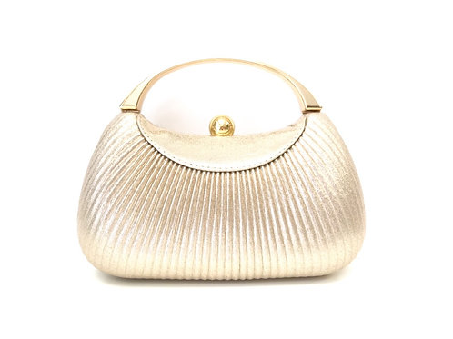 Gold Handled Clutch