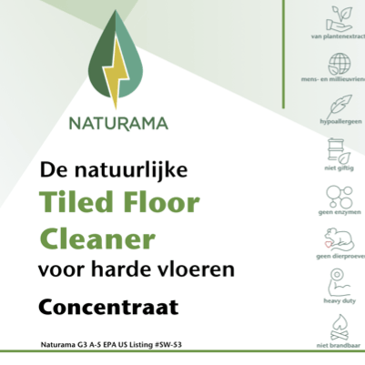 Naturama Non-Toxic cleaning sollutions
