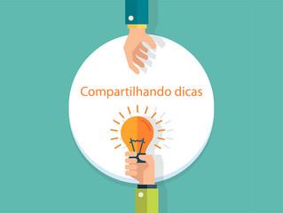 IMPORTANTES DICAS DE EMPREENDEDOR PARA EMPREENDEDOR