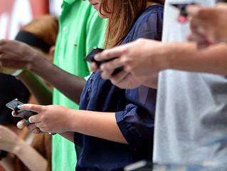 Comportamento - O jovem e a era digital: Educação pode estar em risco?