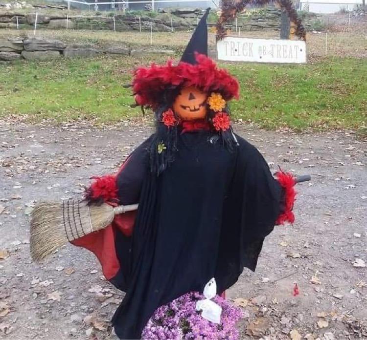 Scarecrow No. 4 - Winner