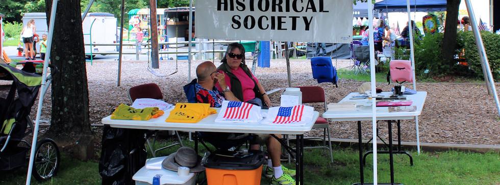 WAYMART AREA HISTORICAL SOCIETY