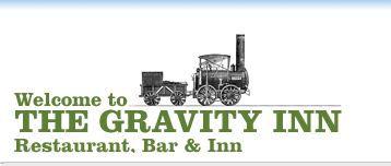 The Gravity Inn