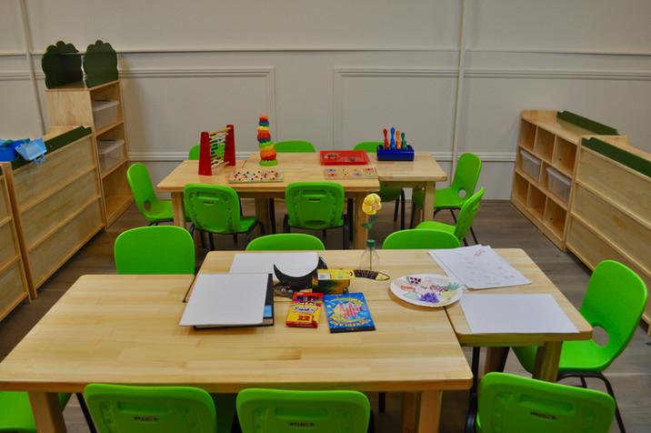 Pelican Classroom