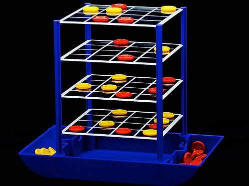 4tec®  - a Classic 4-in-a-row Game