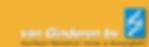 Logo Van Ginderen Elektrotechnisch Installatiebureau