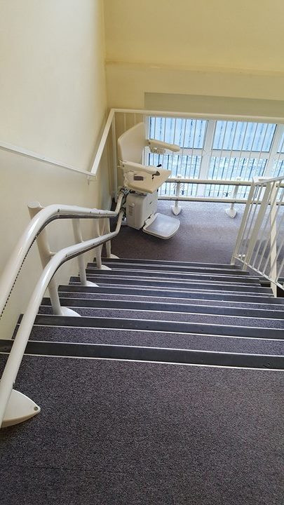 KL Stairlifts Showroom 5