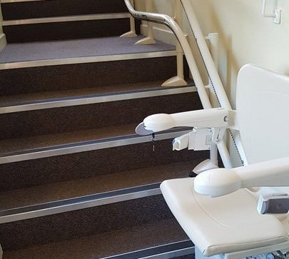 KL Stairlifts Showroom 7