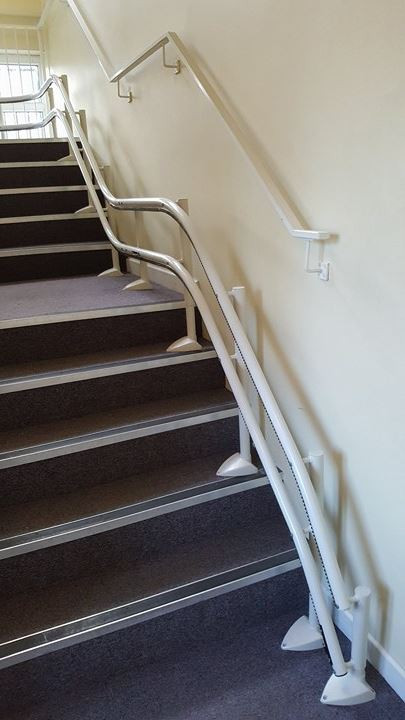 KL Stairlifts Showroom 6