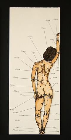 Anatomy of a Modern Woman, Figure 2