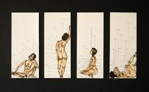 Anatomy of a Modern Woman, Figure 1-4