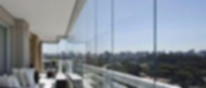 premier glass curtains marbella