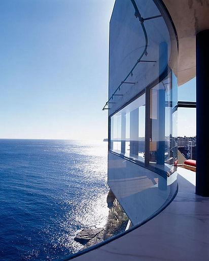 premier glass terrace enclosure spain