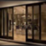 patio Doors Marbella, Malaga ,Costa del Sol.Premier glass