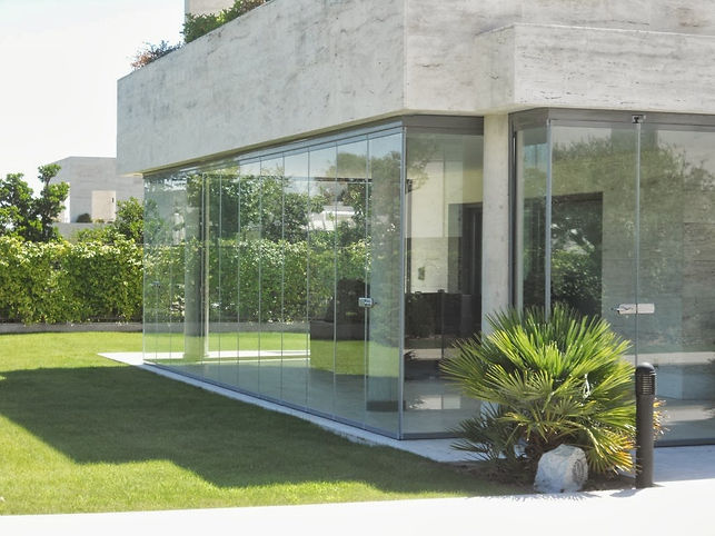 glass curtains majorca,premier glass curtains.com, costa del sol, Balearics, glass curtains