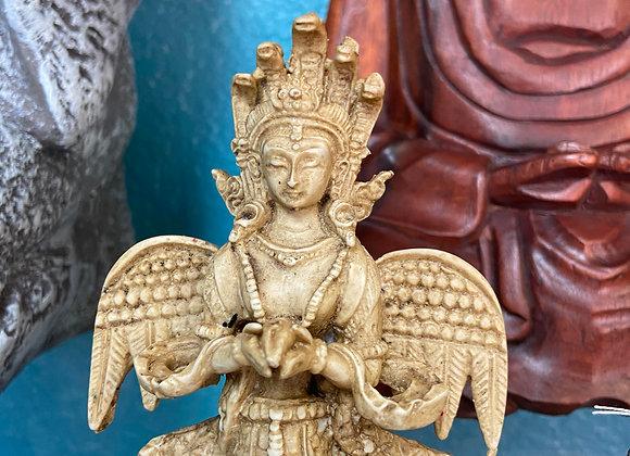 HANDMADE IN NEPAL