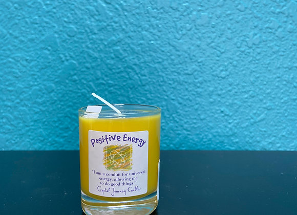SOY ENERGY CANDLE