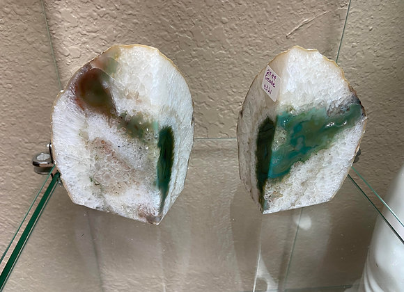 GEODES SELECTION AND SIZE VARY CALL STORE