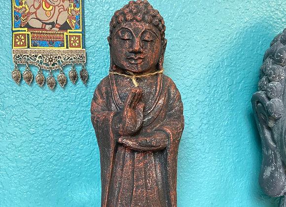 SOAP STONE BUDDHA
