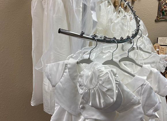 BAPTISM AND CHRISTENING BOYS AND GIRL OUTFITS